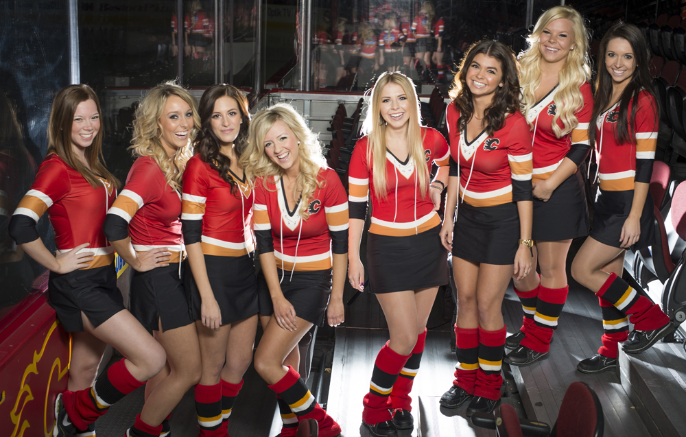 Boston Now Has Ice Girls Page 2 Calgarypuck Forums